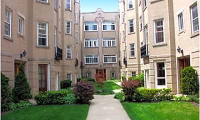 Building, 4528 N Wolcott Ave, 0