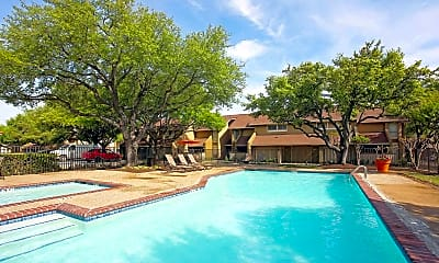 Pool, Watersong Villas, 1