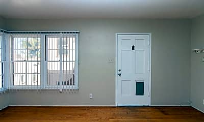 Living Room, 156 Roycroft Ave, 0