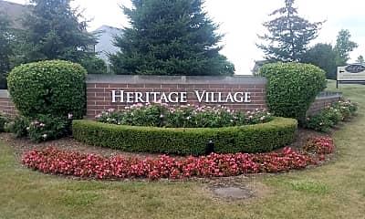 Community Signage, 29736 Heritage Pkwy, 0