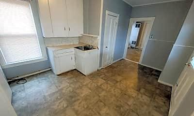 Kitchen, 489 Pine St, 1
