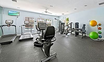 Fitness Weight Room, 4610 St Croix Ln 1016, 2