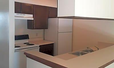 Kitchen, 3425 E English St, 1