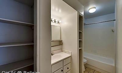 Bathroom, 6120 Bellaire Blvd, 2