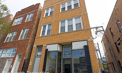 Building, 2141 N Western Ave, 0