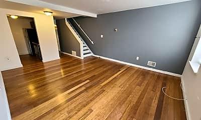 Living Room, 807 N 15th St, 0