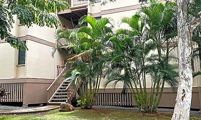 Building, 84-665 Ala Mahiku St, 0
