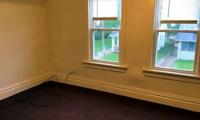 Bedroom, 2507 NE Madison Ave, 2