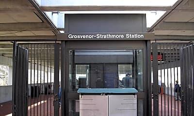 10401 Grosvenor Pl 1326, 2