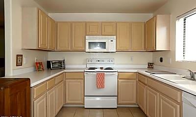 Kitchen, 15380 N 100th St 1109, 1