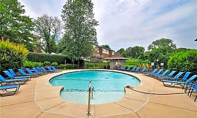 Pool, 1438 Willow Brook Cove 6, 2