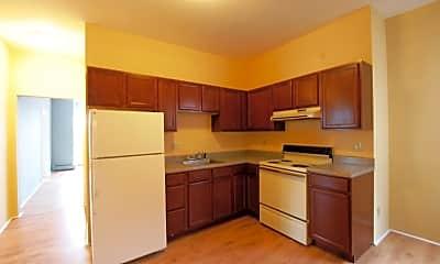Kitchen, 84 King St, 2