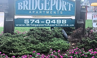 Bridgeport Apts, 1