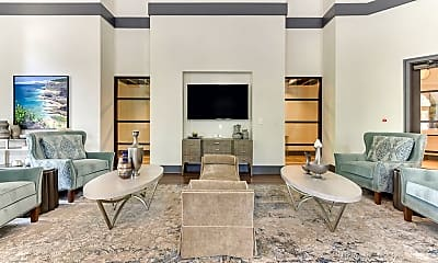 Living Room, 4900 Walnut Hill Ln, 2