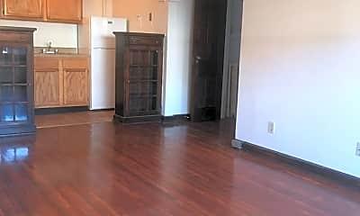 Living Room, 1514 E Long St, 1