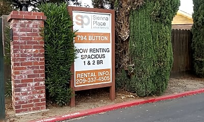 Sienna Place Apartments, 1
