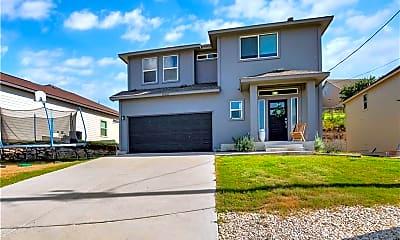 Building, 10626 Lake Park Dr, 1