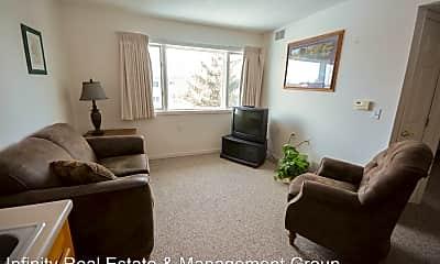 Living Room, 110 4th St NE, 1