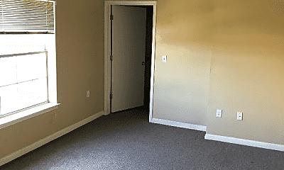 Bedroom, 1023 W 24th St, 2