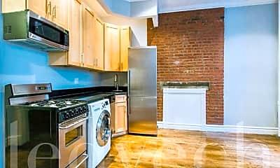 Kitchen, 127 Rivington St, 1