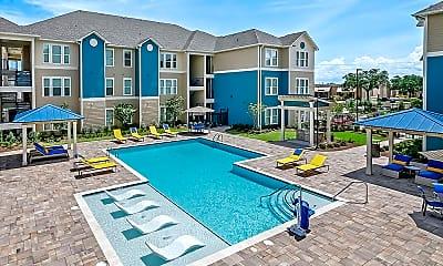 Pool, Clearwater Creek Premier, 0