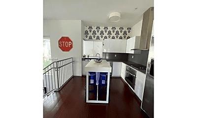 Kitchen, 1600 Euclid Ave, 0