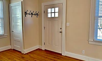 Bedroom, 1139 Lexan Ave, 1