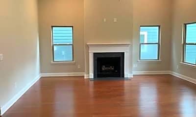 Living Room, 1669 Buttonwood Loop, 1