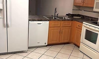 Kitchen, 8921 Springtree Lakes Dr, 2