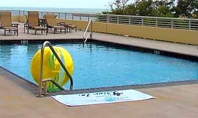 The Ocean Club at Biloxi Condominums, 2