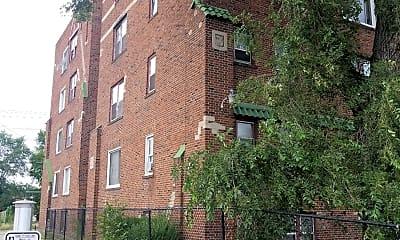 Ambassador Court Apartments, 0