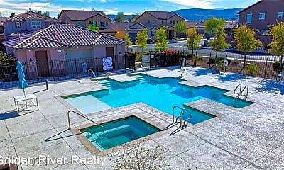 Pool, 9239 Martel Ave, 2