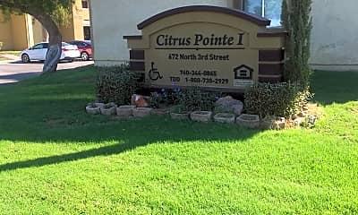 Citrus Pointe I & II, 1