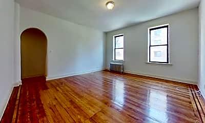 Living Room, 45-36 39th Pl, 1