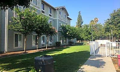 L C Hotchkiss Terrace, 2
