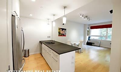 Kitchen, 517 W 46th St, 0