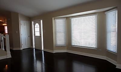 Living Room, 1811 Mandan Village Drive, 1