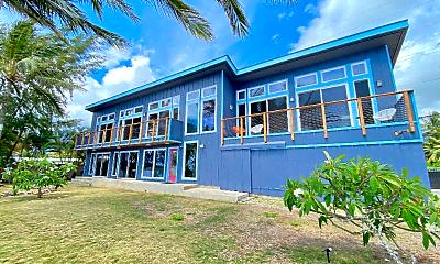 Building, 47-775 Kamehameha Hwy, 1