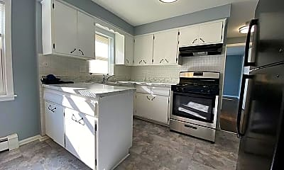 Kitchen, 3826 N Harlem Ave, 1