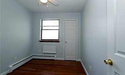 Bedroom, 3-09 125th St, 2