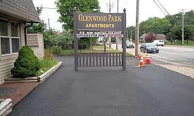 Glenwood Park Apartments, 1