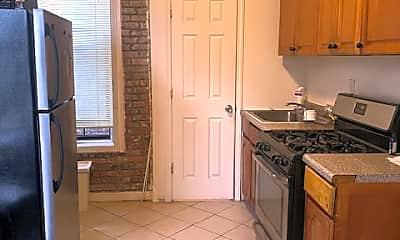 Kitchen, 496 W 133rd St 5E, 1