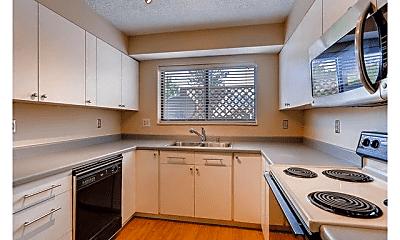 Kitchen, 314 Wright St, 2