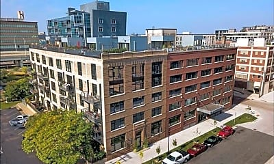 Building, 525 N 3rd St, 0