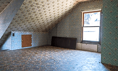 Bedroom, 327 Euclid Ave, 2