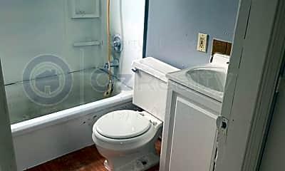 Bathroom, 4244 N Lockwood Ave, 2