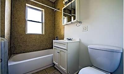 Bathroom, 7920-26 S Evans Avenue, 2