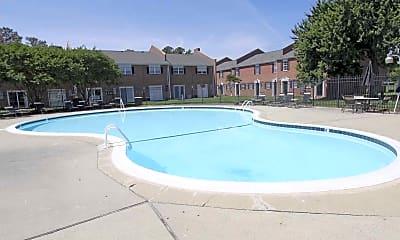 Pool, Diamond Springs, 0