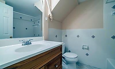 Bathroom, 10412 43rd Ave, 2