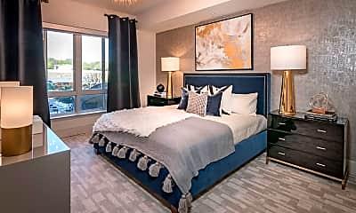 Bedroom, 7824 Meadow Park Dr, 2